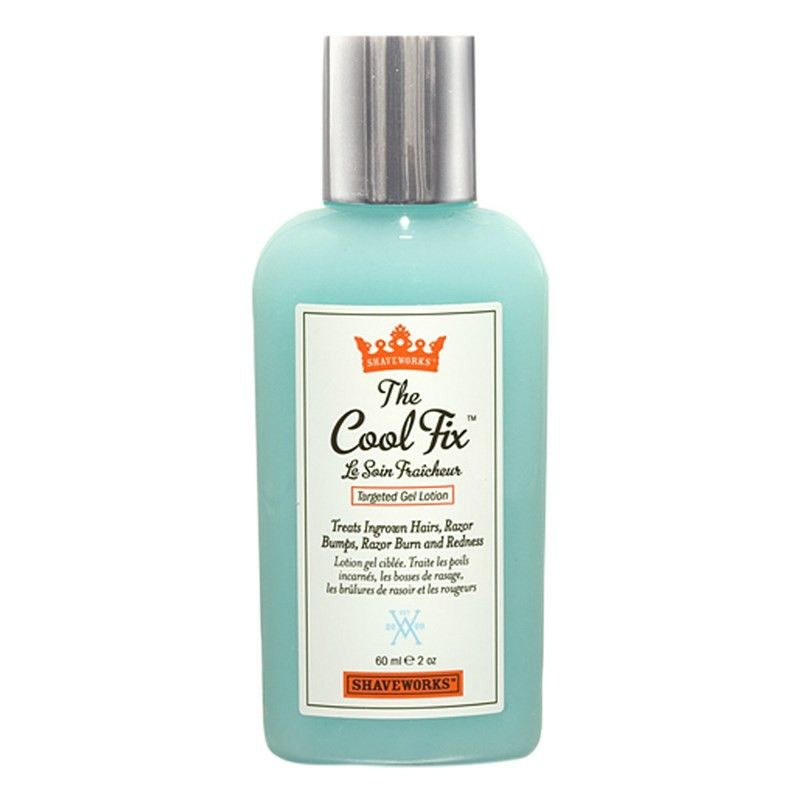 Shaveworks The Cool Fix, 60 ml.