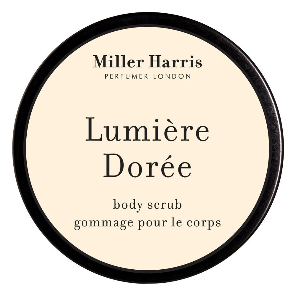 Miller Harris Luminère Dorée Body Scrub, 175 ml.