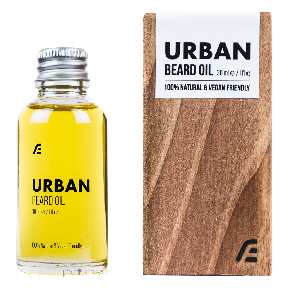 Rædical Urban Skægolie, 30 ml.