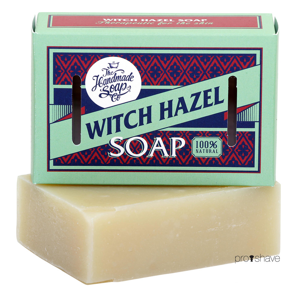 The Handmade Soap Co. Sæbe - Witch Hazel, 160 gr.