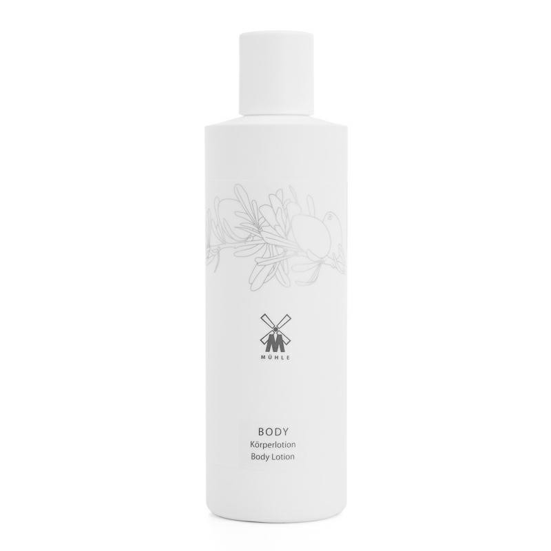 Mühle Organic Body Lotion, 250 ml.