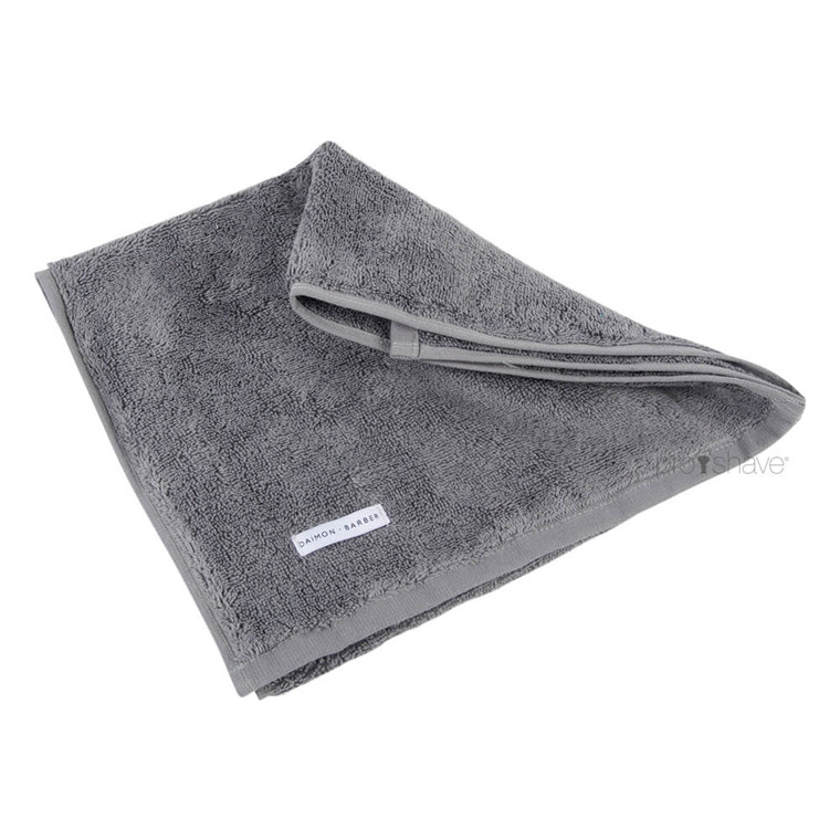 Daimon Barber Luxury Travel Towel
