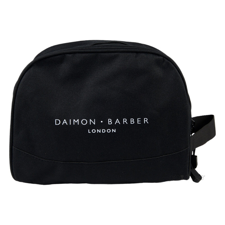 Daimon Barber Travel Wash Bag