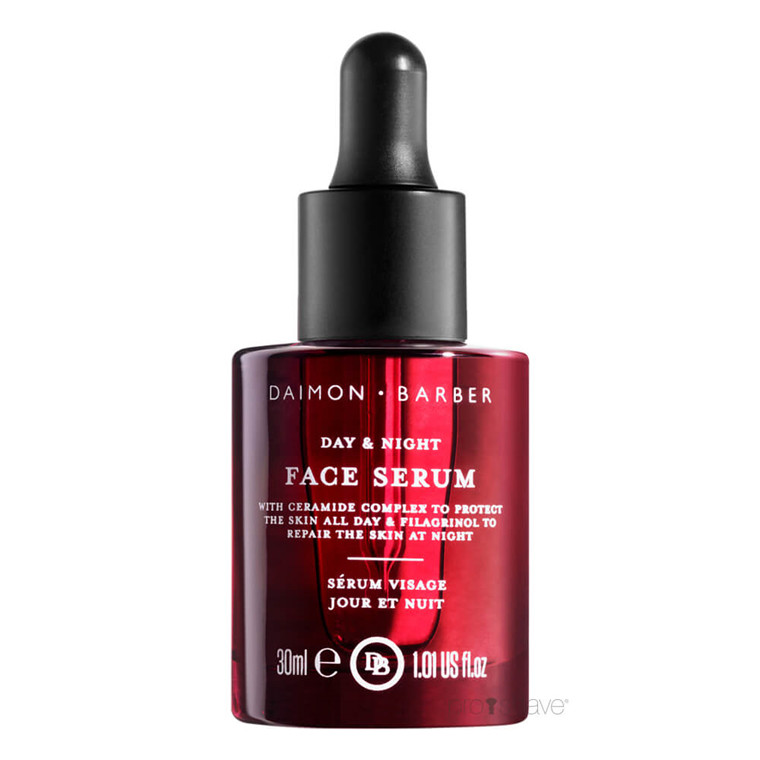 Daimon Barber Face Serum, 30 ml.