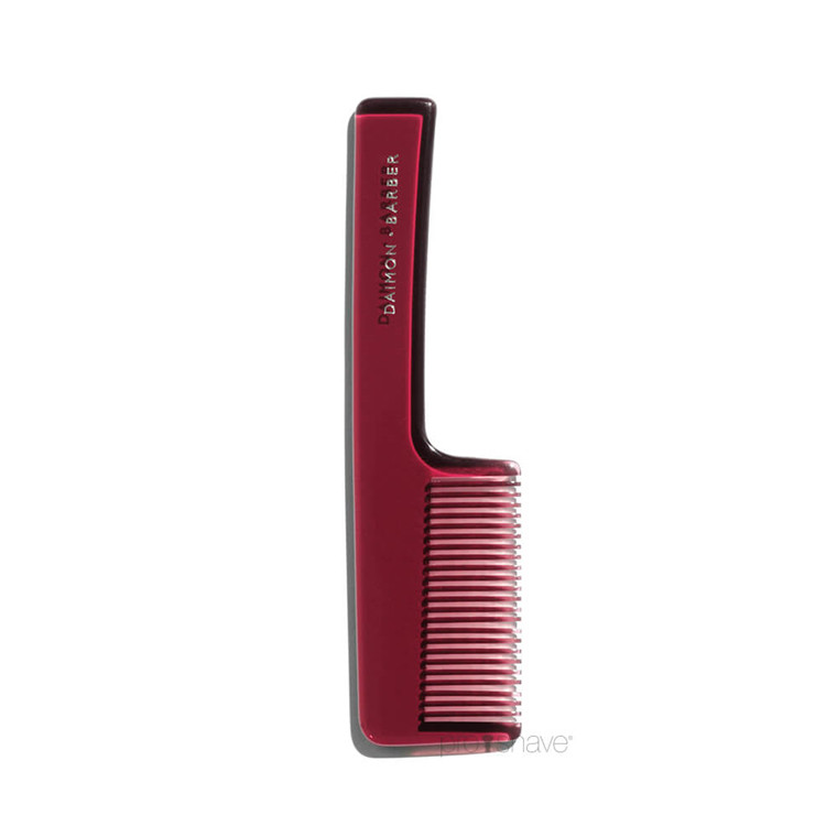 Daimon Barber Beard Comb