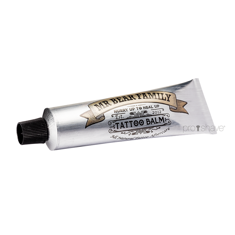 Mr. Bear Tattoo Balm, 30 ml.