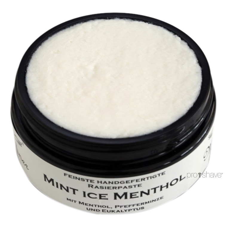 Meißner Tremonia Mint ice Menthol Barbercreme, 200 ml.