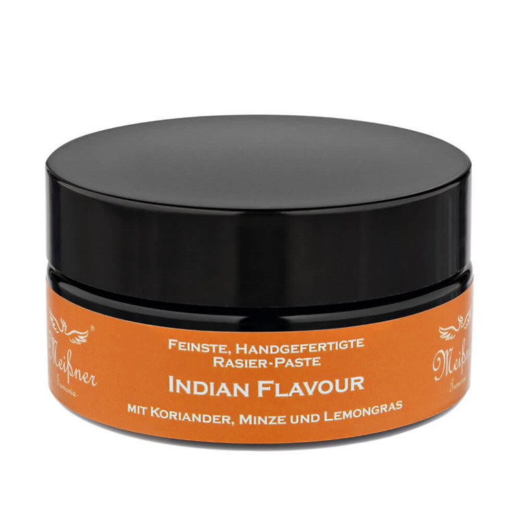 Meißner Tremonia Indian Flavour Barbercreme, 200 ml.