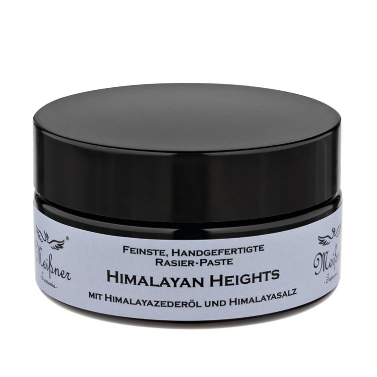 Meißner Tremonia Himalayan hights Barbercreme, 200 ml.