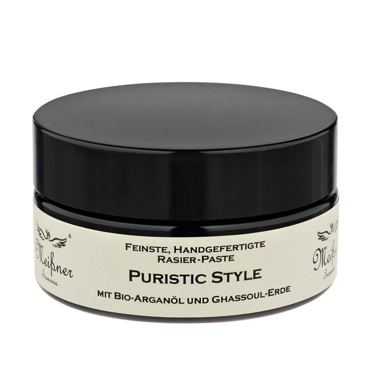 Meißner Tremonia Puristic style Barbercreme, 200 ml.