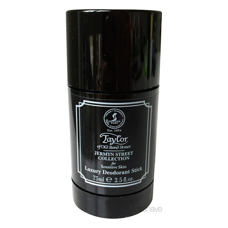 Taylor Of Old Bond Street Deodorant Stick, Jermyn Street, 75 ml.