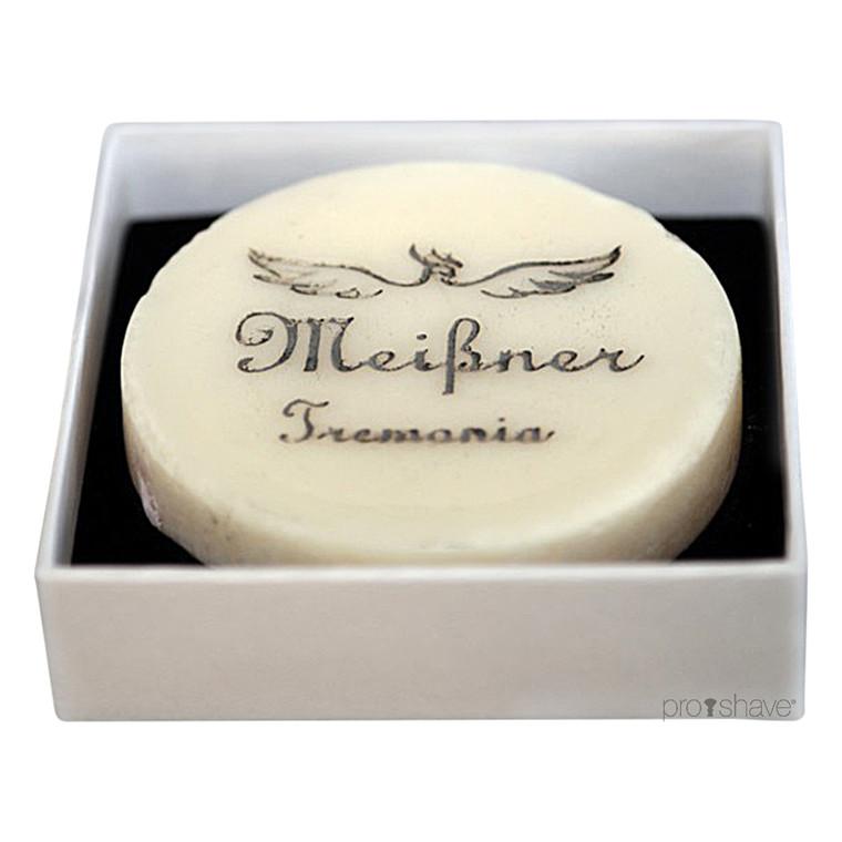 Meißner Tremonia Mint ice Menthol Preshavesæbe, 95 gr.