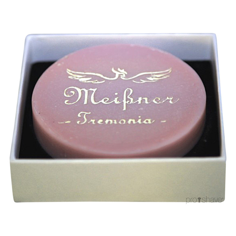 Meißner Tremonia Pink Grapefruit Preshavesæbe, 95 gr.