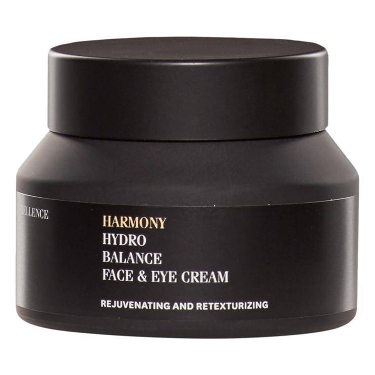 Xellence Hydro Balance Face & Eye Cream, 50 ml.