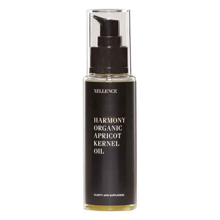 Xellence Organic Apricot Kernel Oil, 100 ml.