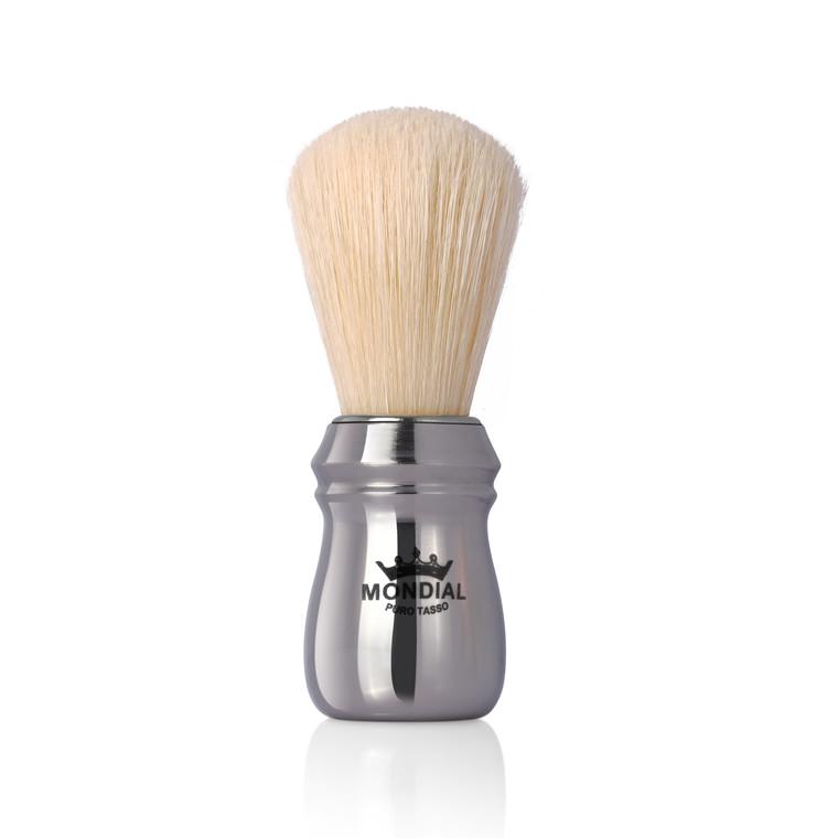 Mondial Boar Barberkost, Chrom plast