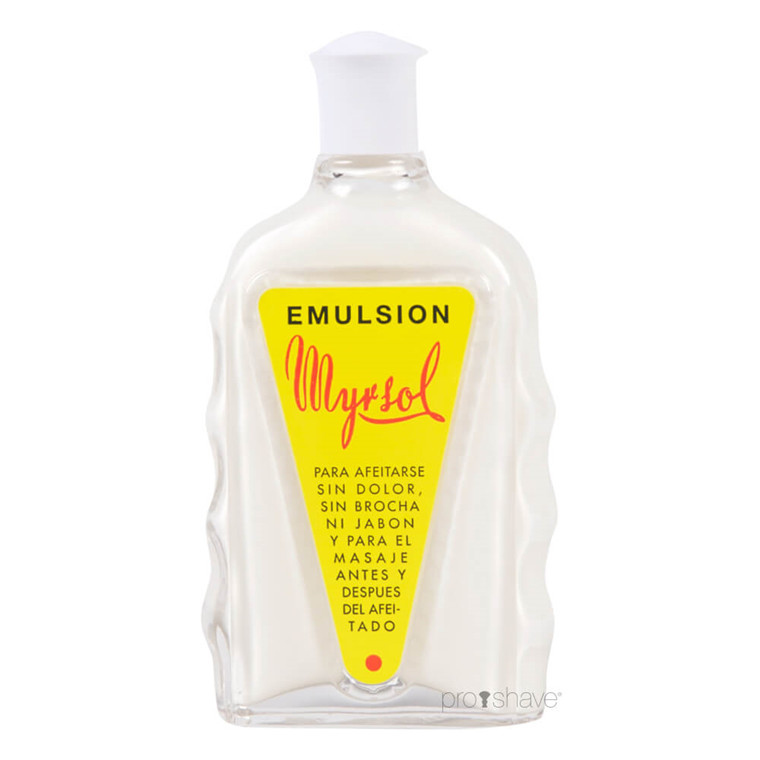 Myrsol Emulsion, 180 ml.