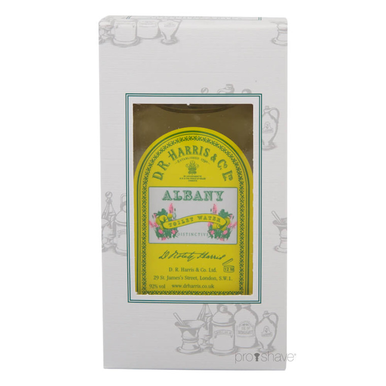 D.R. Harris Albany Cologne, 100 ml.