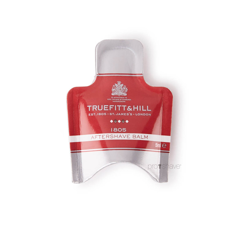 Truefitt & Hill 1805 Aftershave Balm Sample Pack