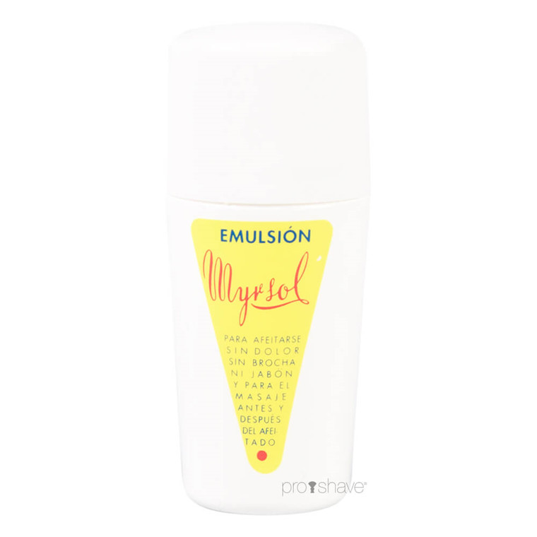 Myrsol Emulsion Roll-on, 100 ml.