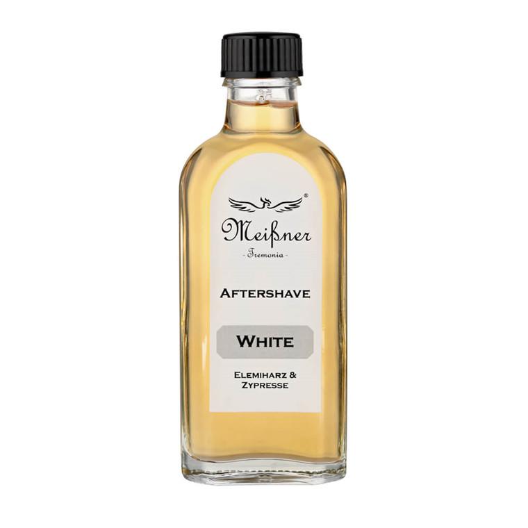Meißner Tremonia Elemi & Cypress White Aftershave, 100 ml.