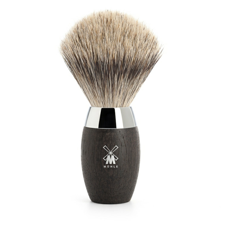 Mühle Fine Badger Barberkost, 21 mm, Kosmo, Moseeg