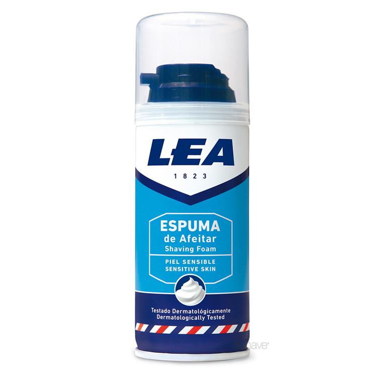 LEA Barberskum, Rejsestørrelse, 100 ml.