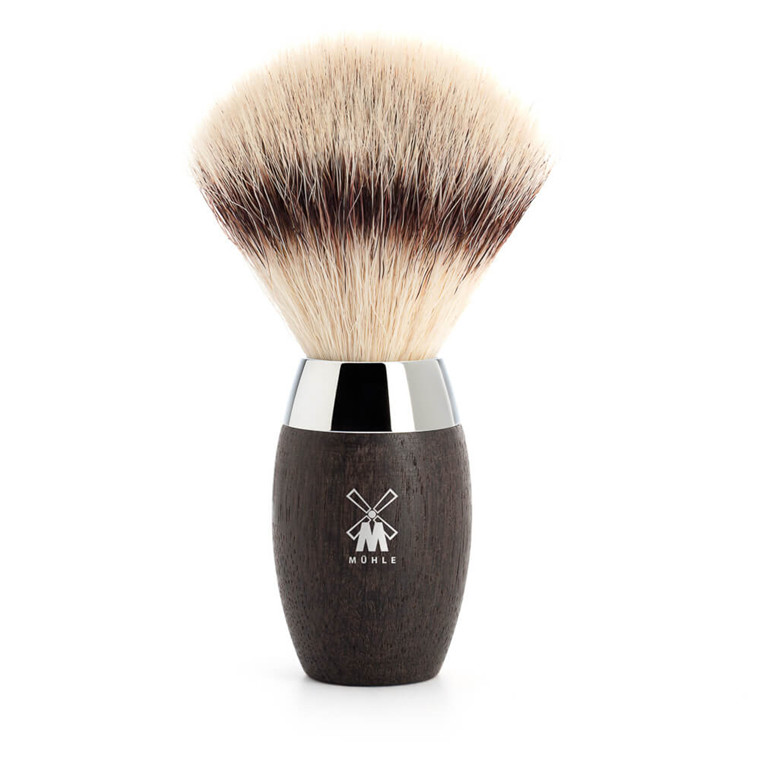 Mühle Silvertip Fibre® Barberkost, 21 mm, Kosmo, Moseeg