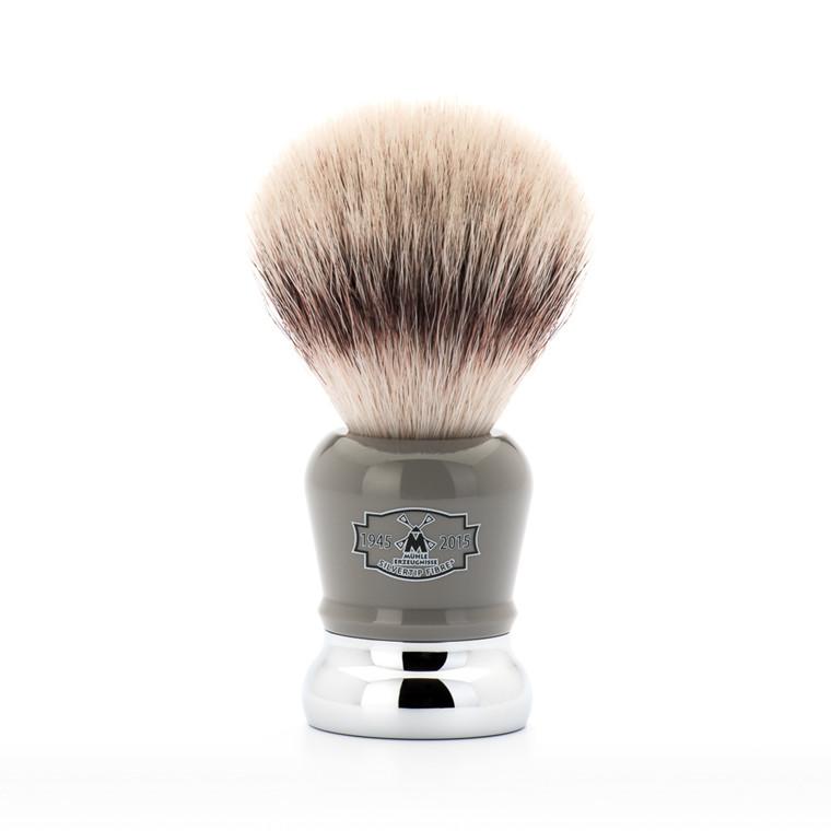 Mühle SIlvertip Fibre® Barberkost, 23 mm, Traditional, 70 års jubilæum
