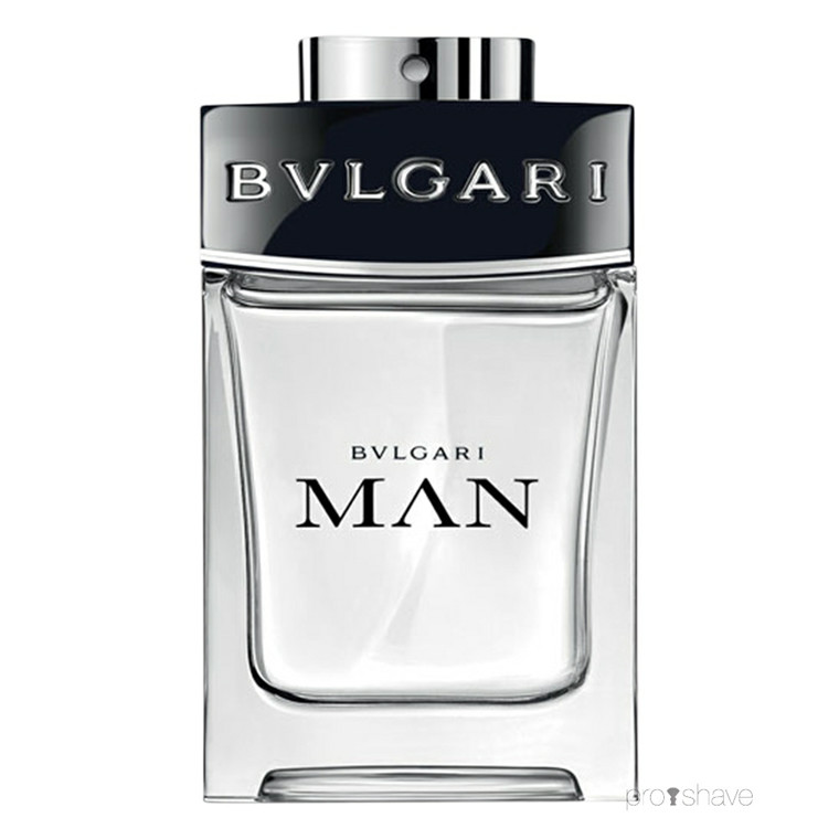 Bvlgari Man Eau de Toilette vapo, 100 ml.