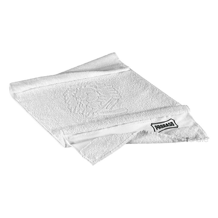 Proraso Håndklæde i 100% bomuld