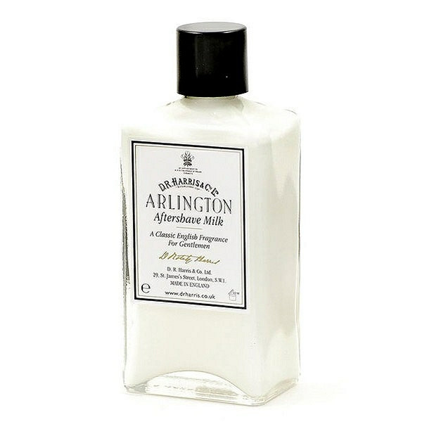 D.R. Harris Arlington After Shave Milk, 100 ml.