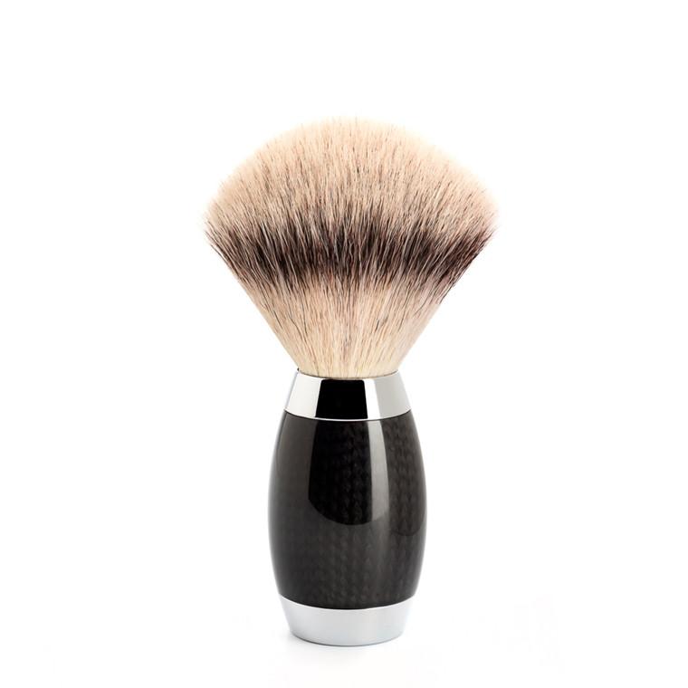 Mühle Silvertip Fibre® Barberkost, Edition No. 1, Carbon
