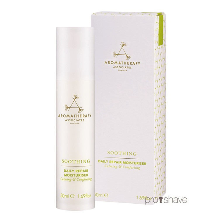 Aromatherapy Associates Daily Repair Moisturiser