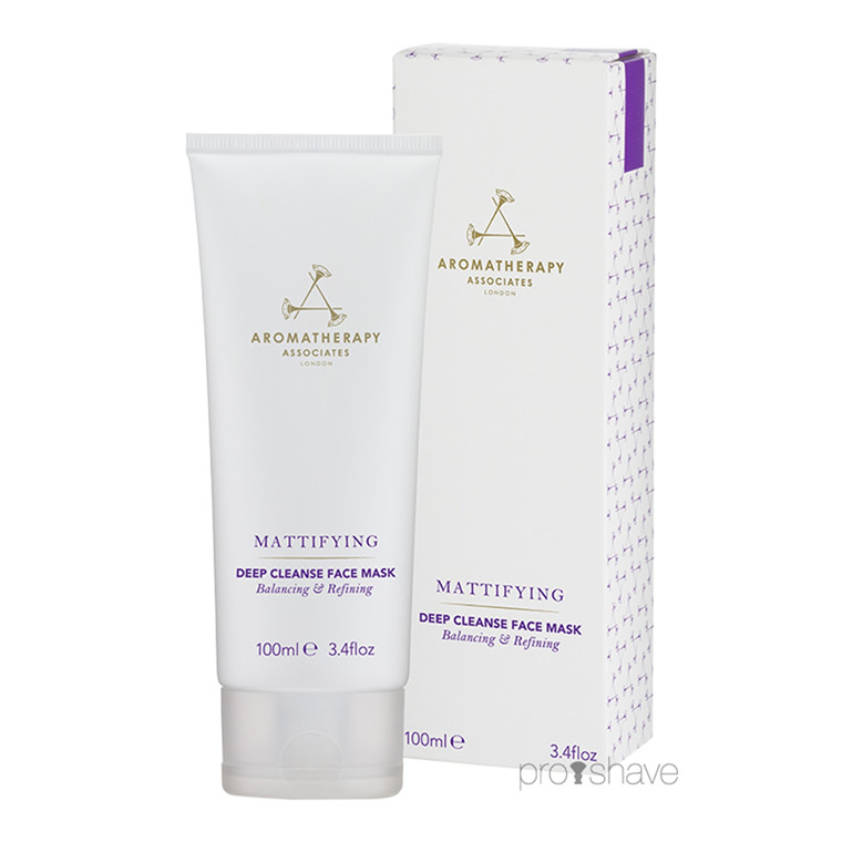 Aromatherapy Associates Deep Cleanse Face Mask