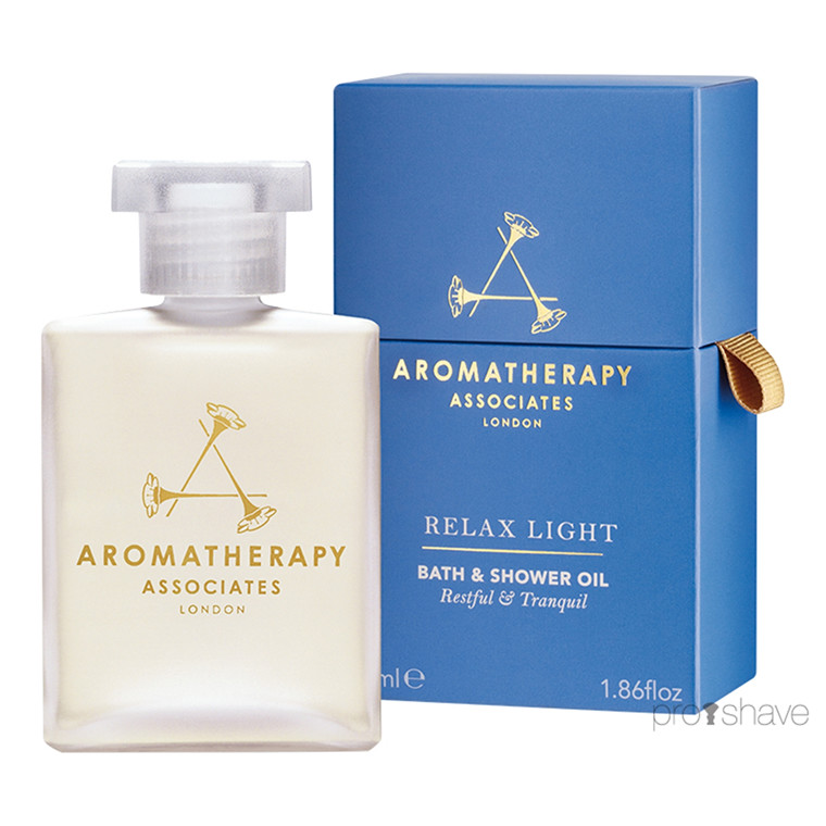 Aromatherapy Associates  Relax Light Bath & Shower Oil