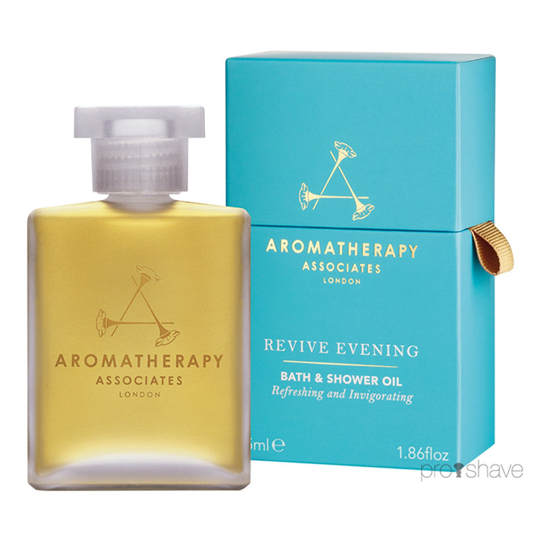 Aromatherapy Associates Revive Evening Bath & Shower Oil