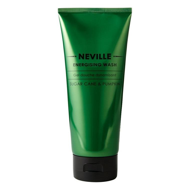 Neville Energising Bodywash, 200 ml.