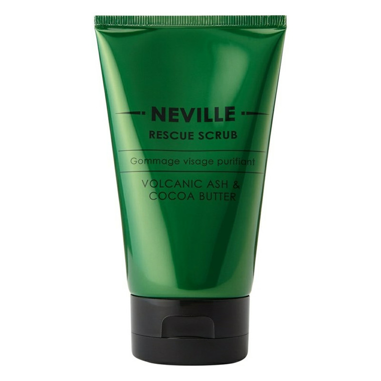 Neville Rescue Ansigtsscrub, 125 ml.