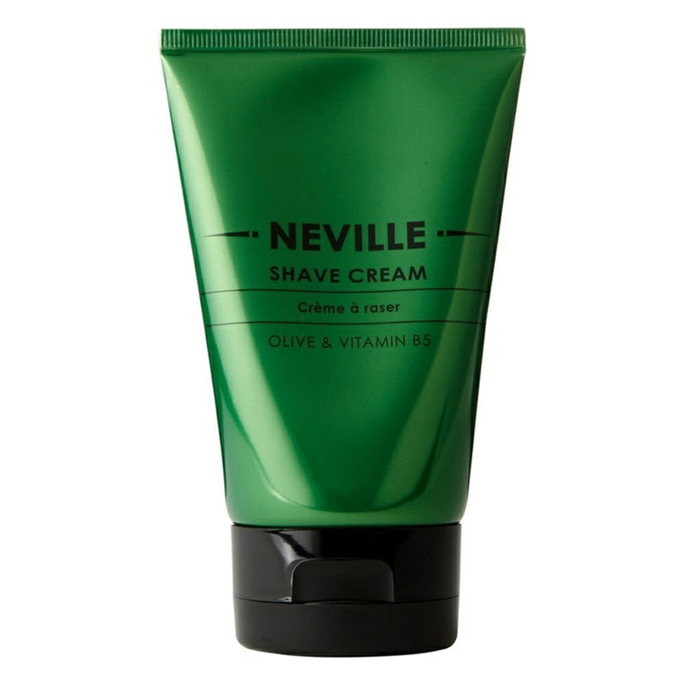 Neville Barbercreme, 100 ml.