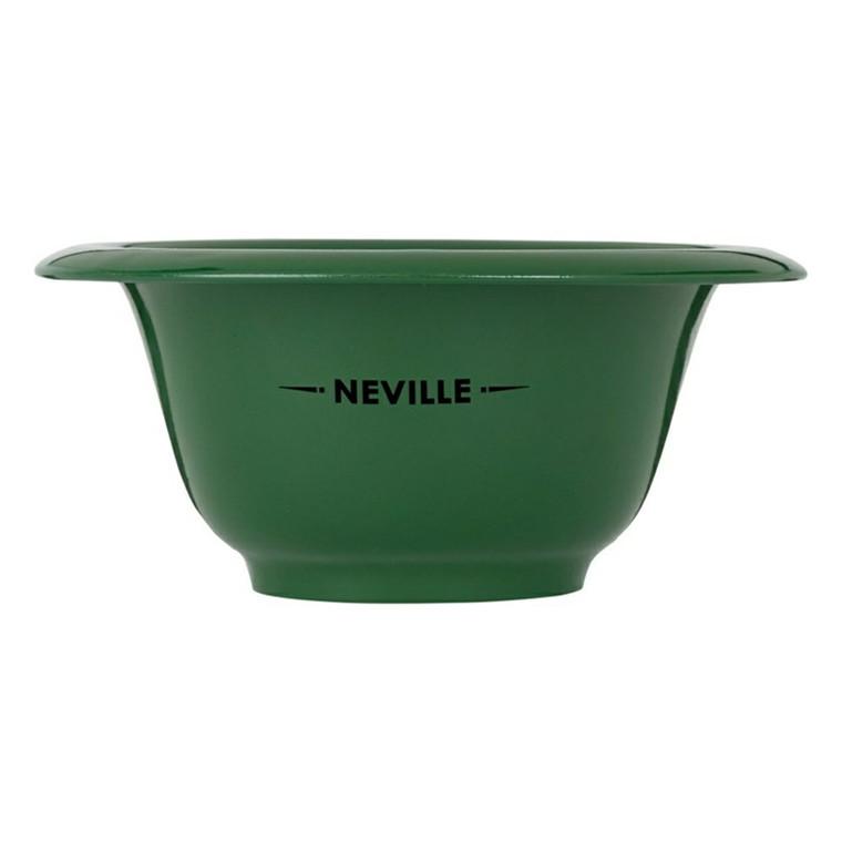 Neville Barberskål, Porcelæn