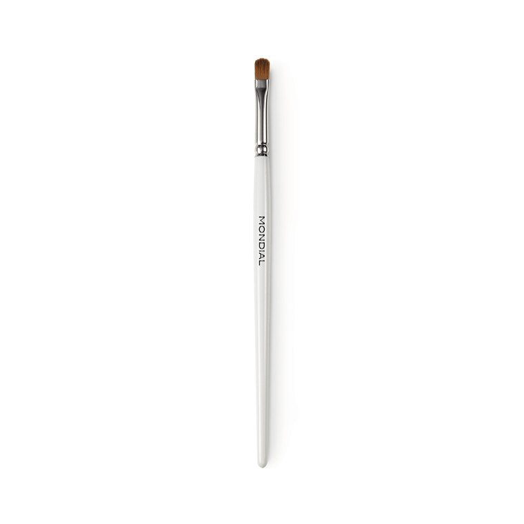 Mondial Professional Makeup pensel til øjenskygge, Small