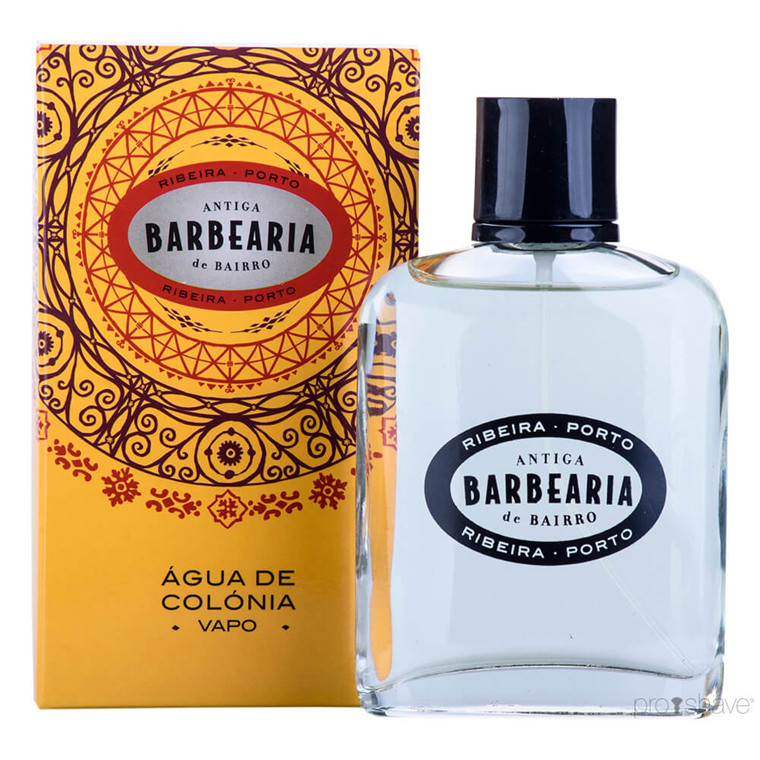 Antiga Barbearia de Bairro Cologne, Ribeira do Porto, 100 ml.