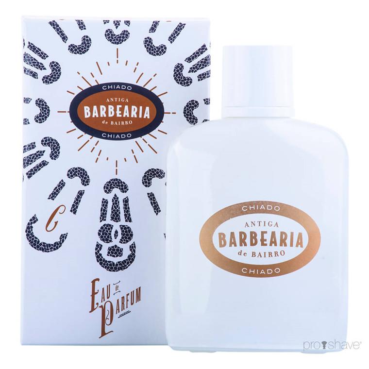 Antiga Barbearia de Bairro Eau de Parfum, Chiado, 100 ml.