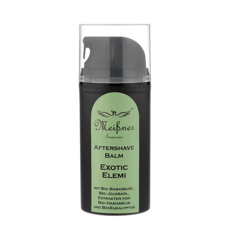 Meißner Tremonia Exotic Elemi Aftershave Balm, 100 ml.