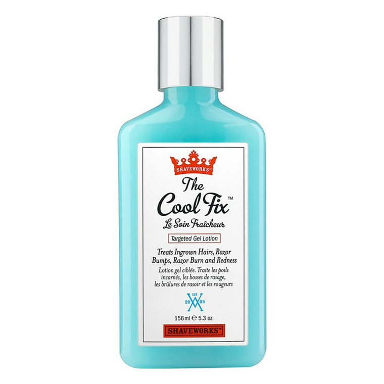 Shaveworks The Cool Fix, 156 ml.