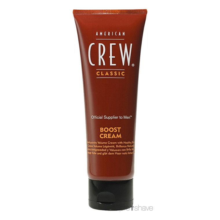 American Crew Boost Cream, 100 ml.