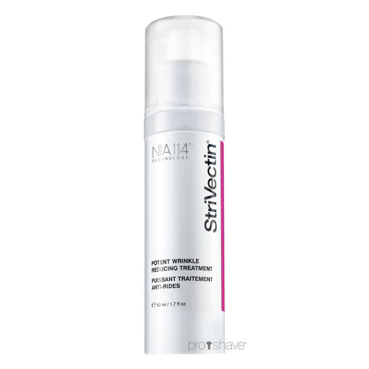 StriVectin Potent Wrinkle Reducing Treatment Serum, 50 ml.