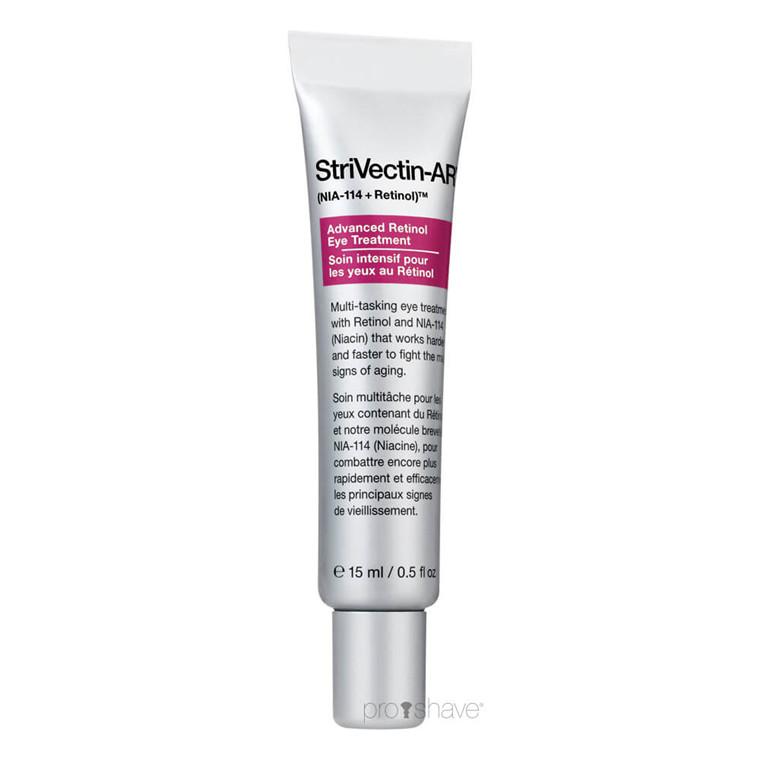 StriVectin Advanced Retinol Eye Treatment, 15 ml.