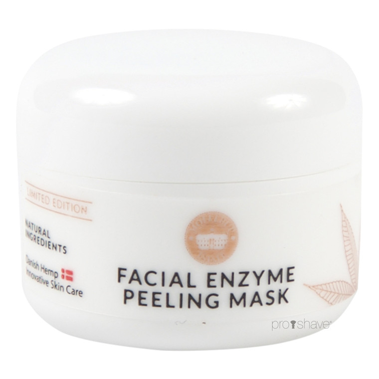 Møllerup Facial Enzyme Peeling Mask Sample, 5 gr.